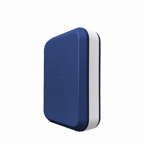 ENABLE|EZ 5200mAh 類皮革 快充行動電源