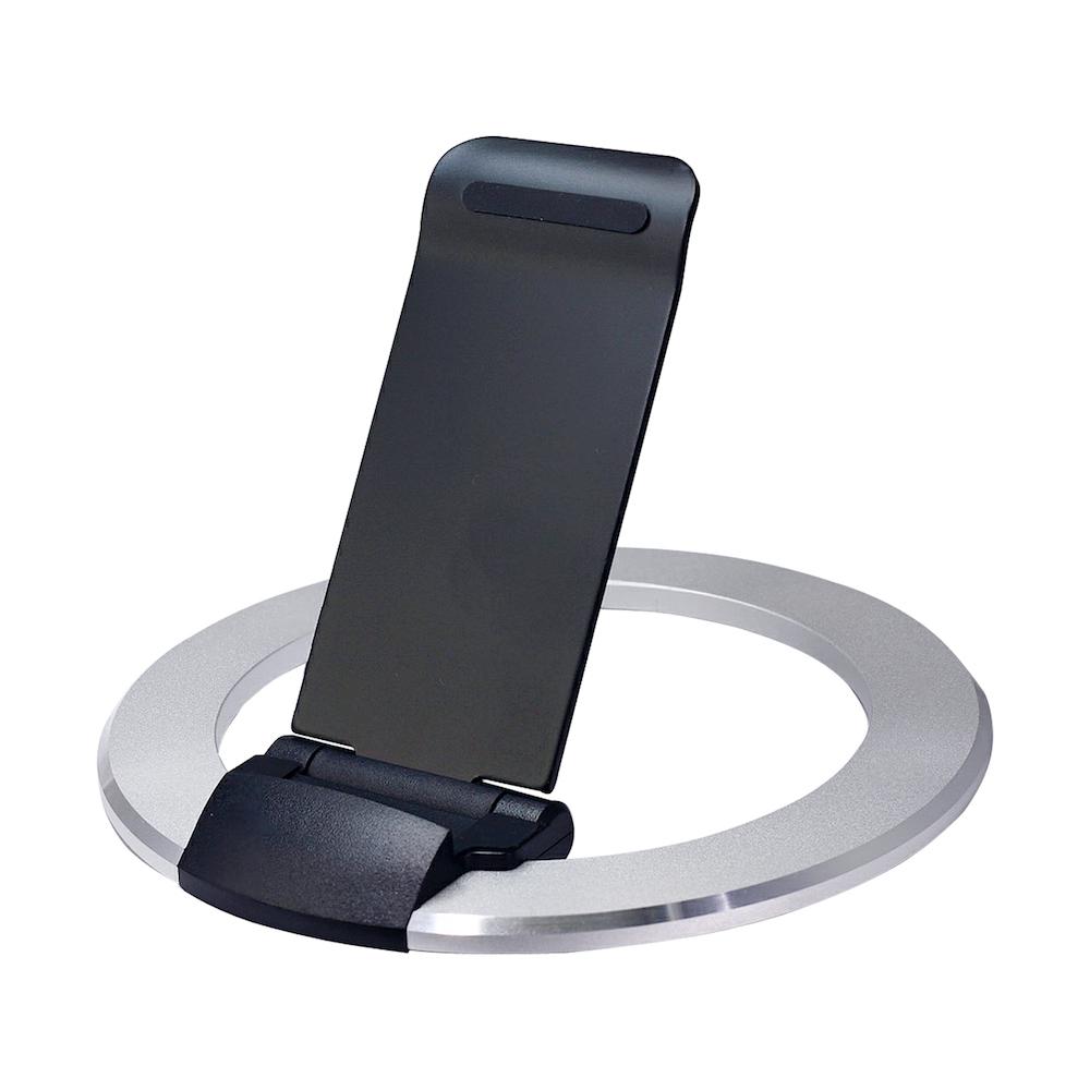 ENABLE|可調角度手機&平板立架/手機&平板座