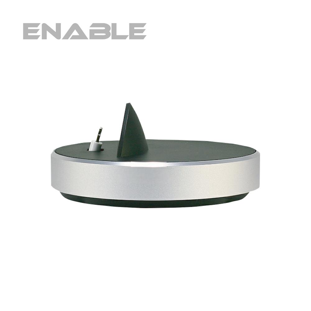 ENABLE|iPhone & iPad 充電座(內建iPhone充電線)