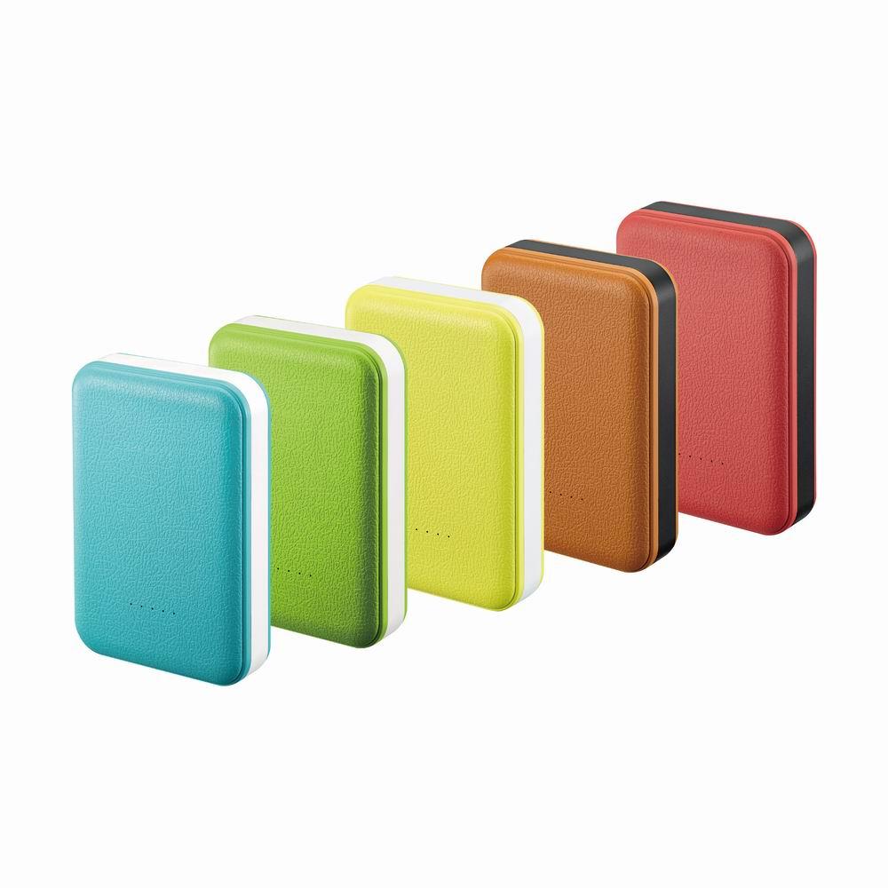 ENABLE|Note X4 10050mAh 類皮革 雙USB快充行動電源