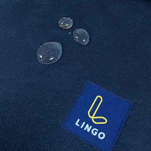 LINGO|寵物吊床 (沉靜藍)