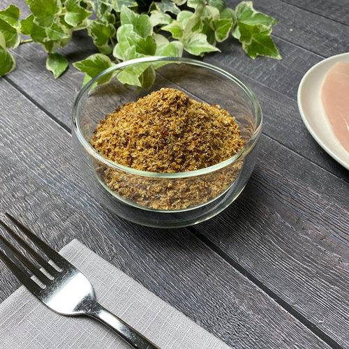 LINGO|快吃雞肉鬆 優質蛋白拌飯