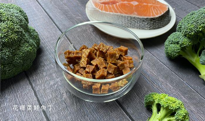 LINGO|天然手工寵物零食 (五包超值組)