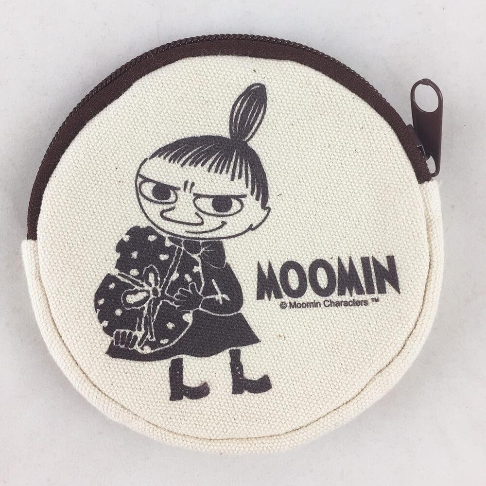 YOSHI850|嚕嚕米正版授權:小零錢包【小不點】