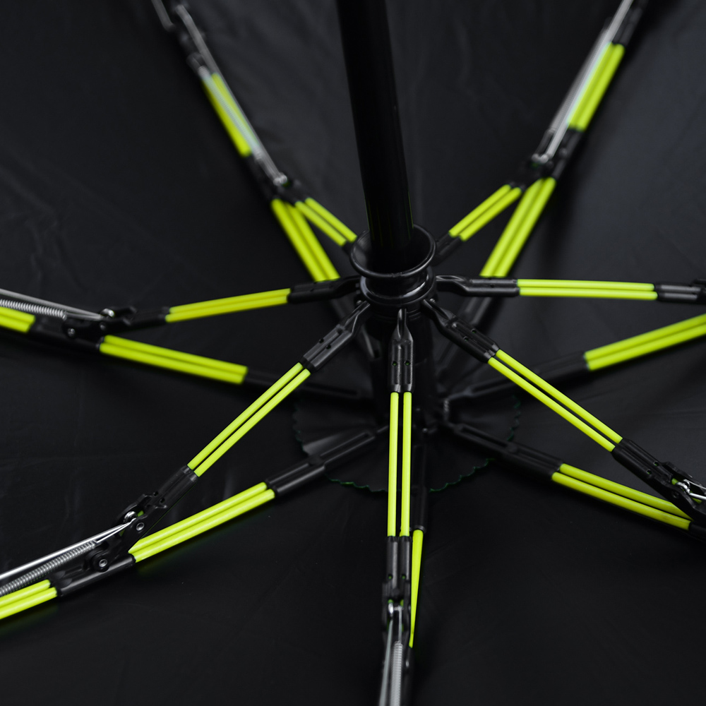 【集購】KUAIZI 筷子傘|世界首創全方位防護自動折疊傘(9色任選)