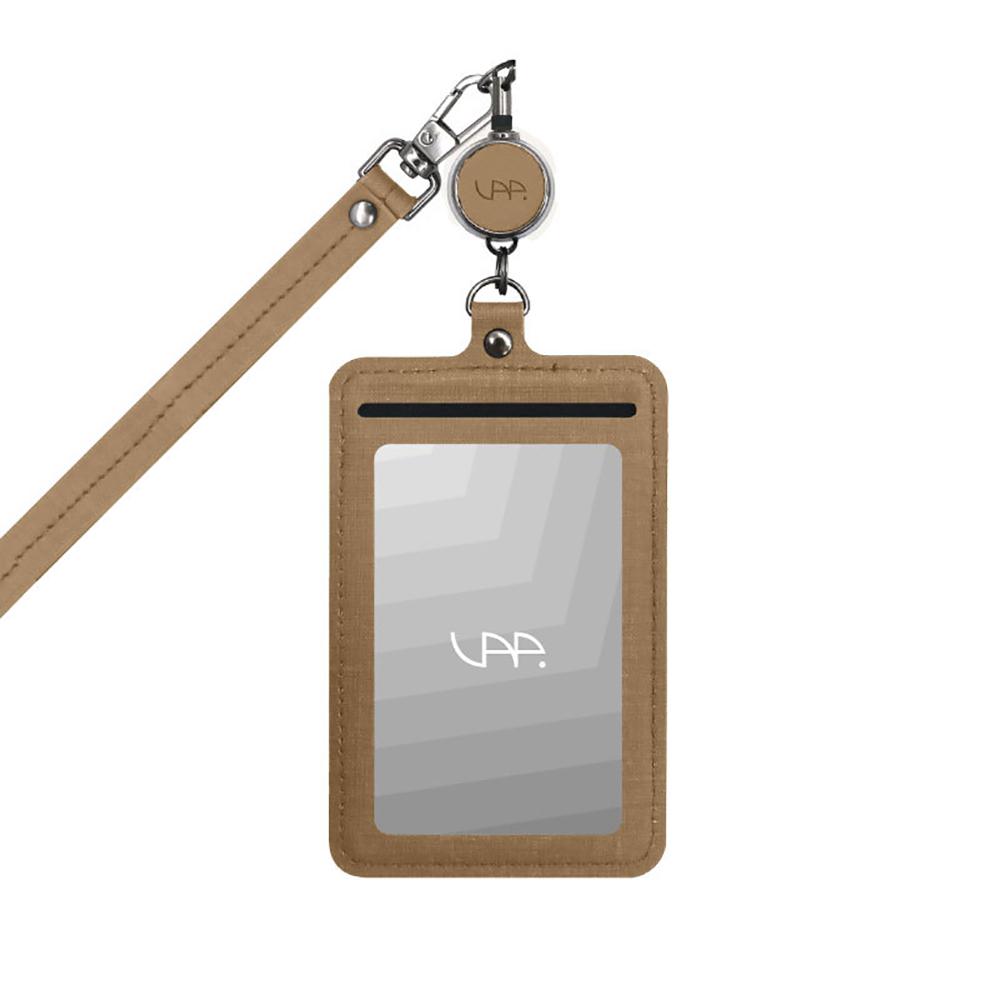 VAP|2in1 多功能識別證手機支架