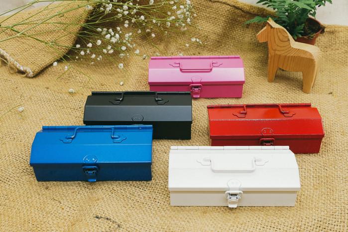 TOYO|COBAKO 14cm小箱/工具盒 日本製