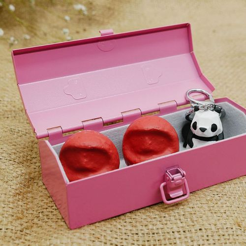 TOYO|Y-14P COBAKO 14cm小箱/工具盒 日本製(粉紅)