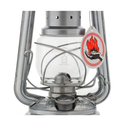 Feuerhand Baby Special 276 古典煤油燈 火手燈 (亮藍)