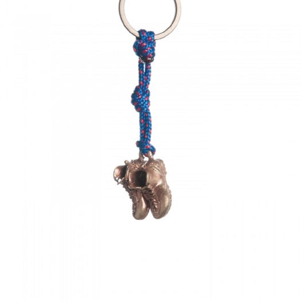 SAC|Classic Climbing Shoes #8 青銅鑰匙圈掛飾 傳統岩鞋
