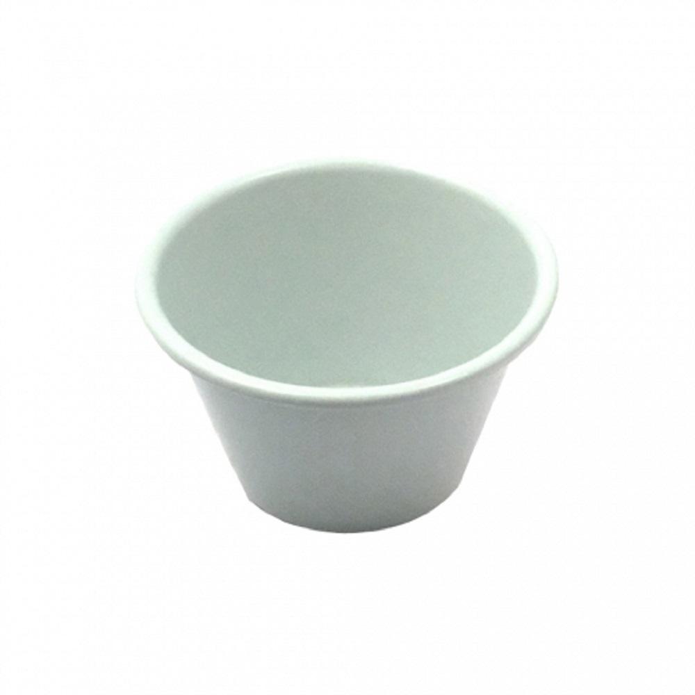 Platchamp|日本製琺瑯碗 湖綠