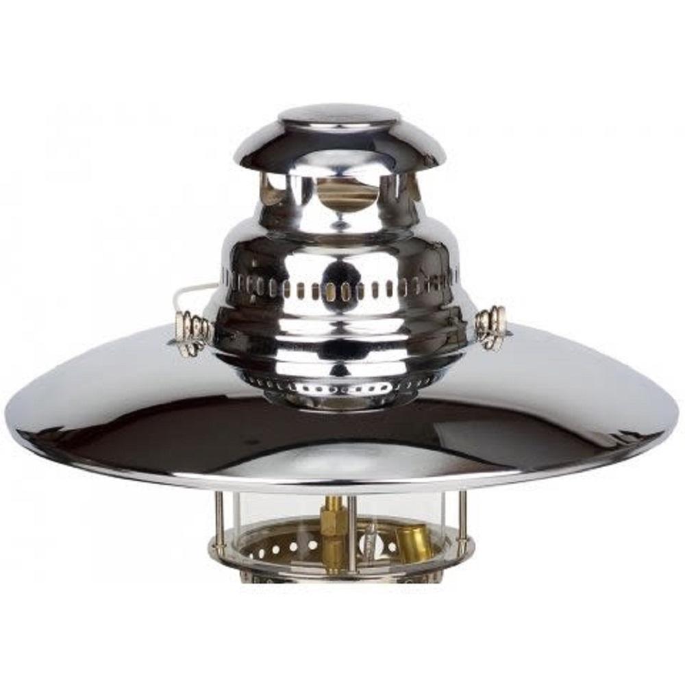 Petromax|Top Reflector 反射頂蓋 銀 (適用HK350/500)