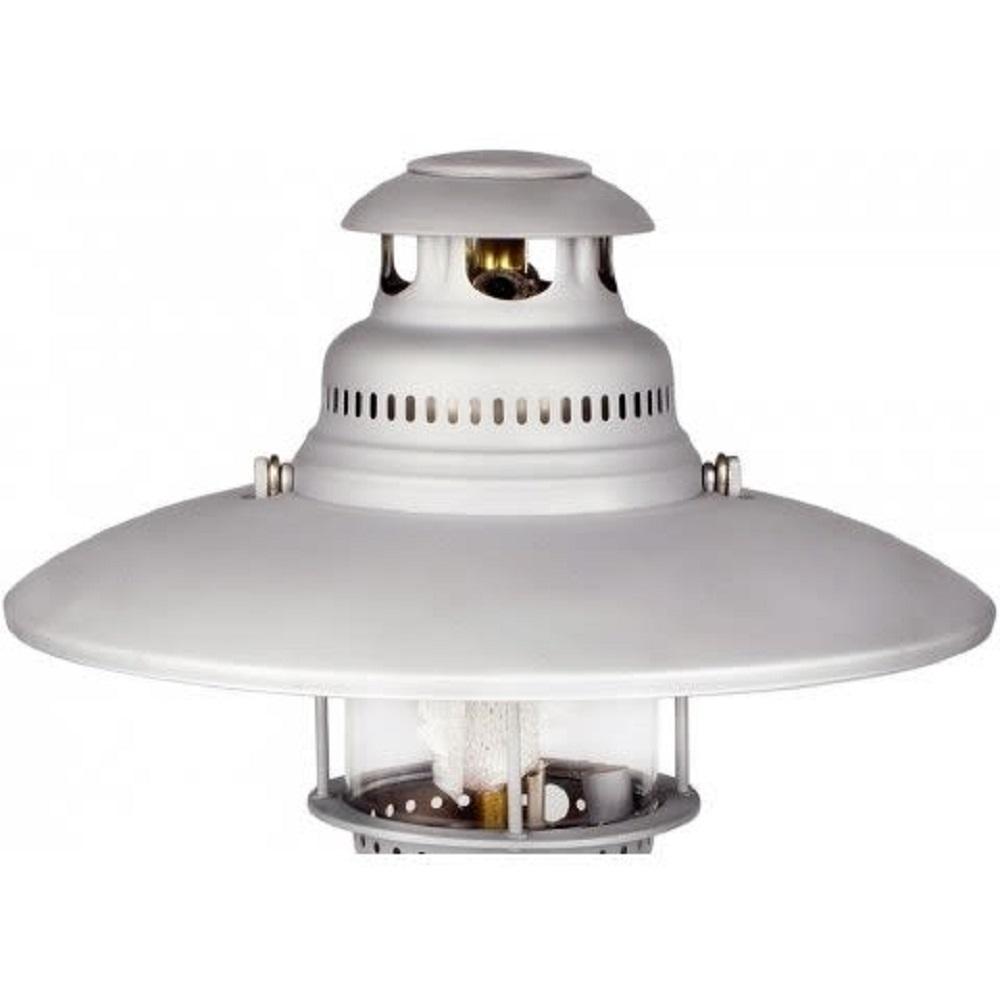 Petromax|Top Reflector 反射頂蓋 消光砂鎳 德軍消光灰(適用HK350/500)