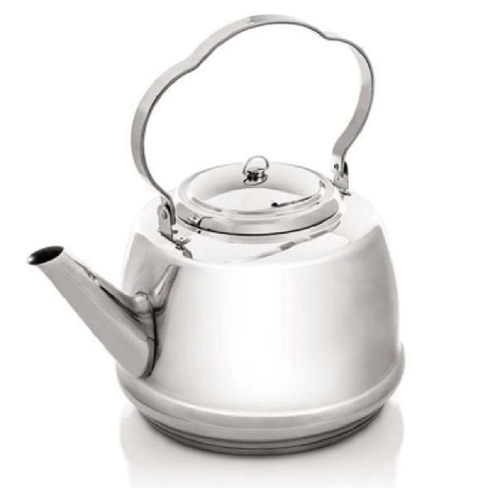 Petromax Teakettle TK3 不鏽鋼煮水壺 5L