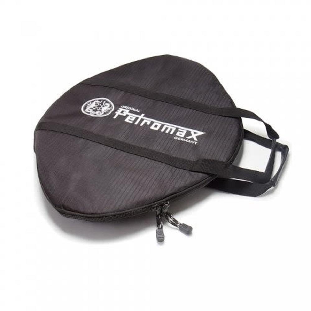 Petromax Transport Bag 鍛鐵燒烤盤 38cm 攜行袋 適用fs38