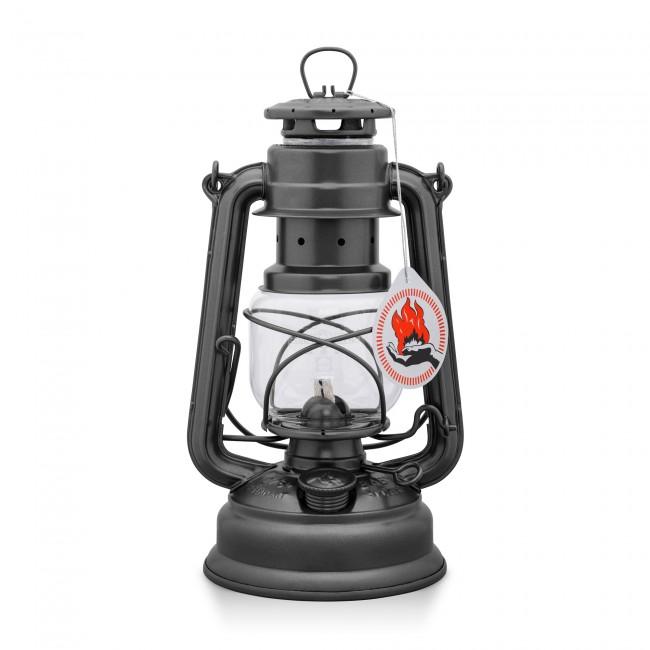Feuerhand|Baby Special 276 古典煤油燈 火手燈 (噴砂鋼鐵)