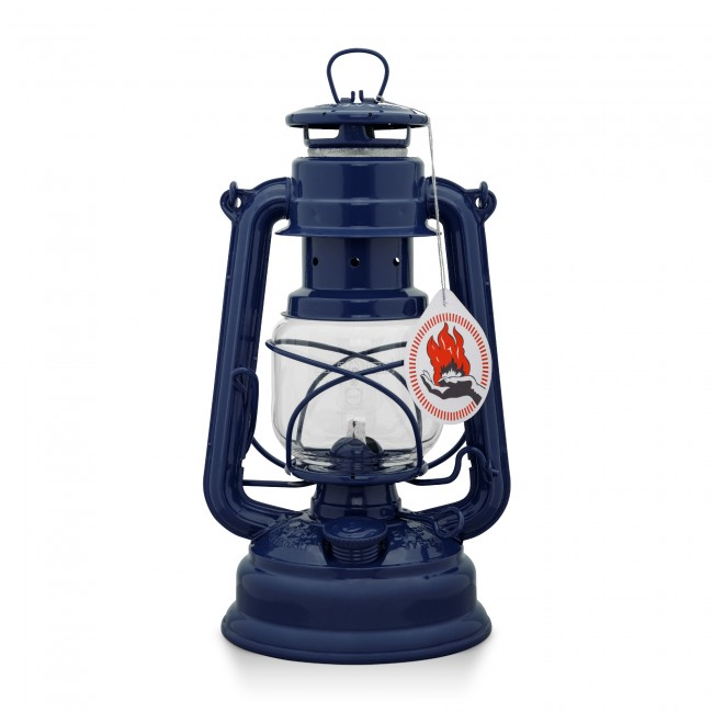 Feuerhand|Baby Special 276 古典煤油燈 火手燈 (鈷藍)