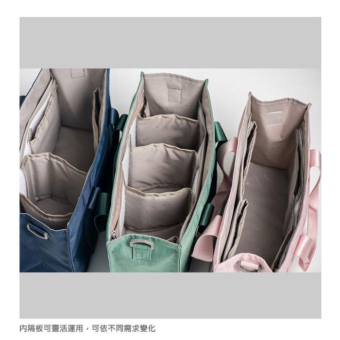 PURE OLIVIA|極輕量智慧機能型袋中袋 2.0(蜜桃粉)
