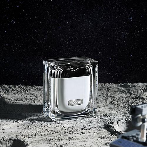 YOOSE|迷你電動刮鬍刀-限量太空漫遊