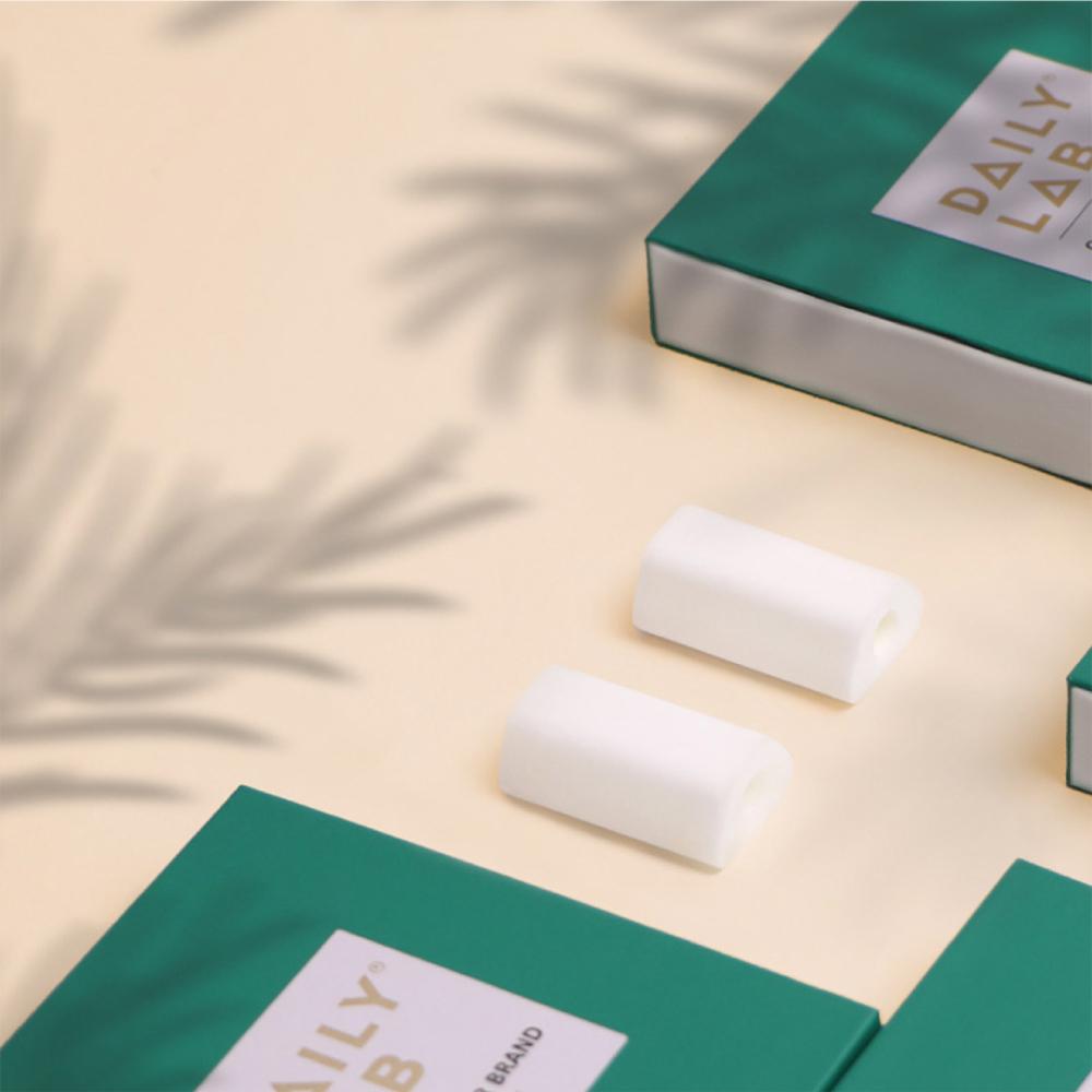 DAILY LAB|720° 車用香薰補充包(一盒2片)