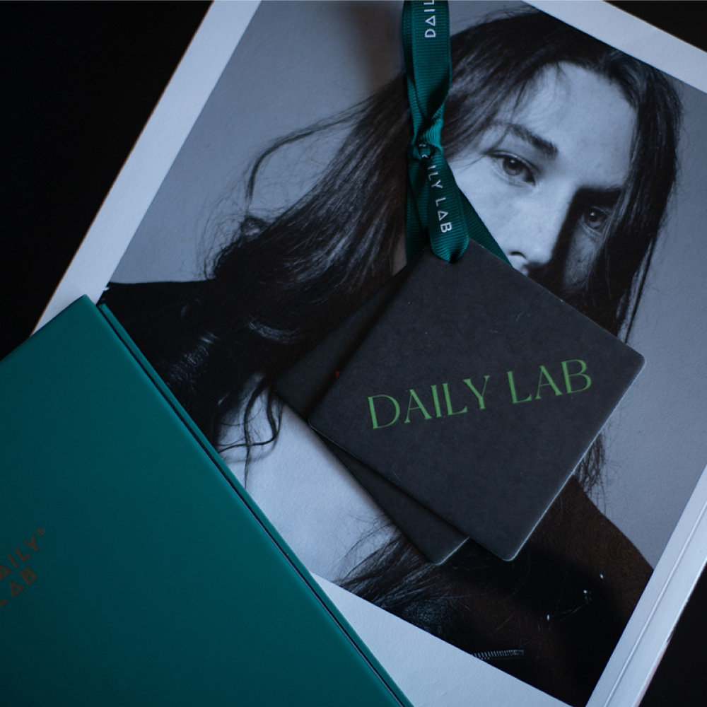 DAILY LAB 八厘米掛式香氛卡