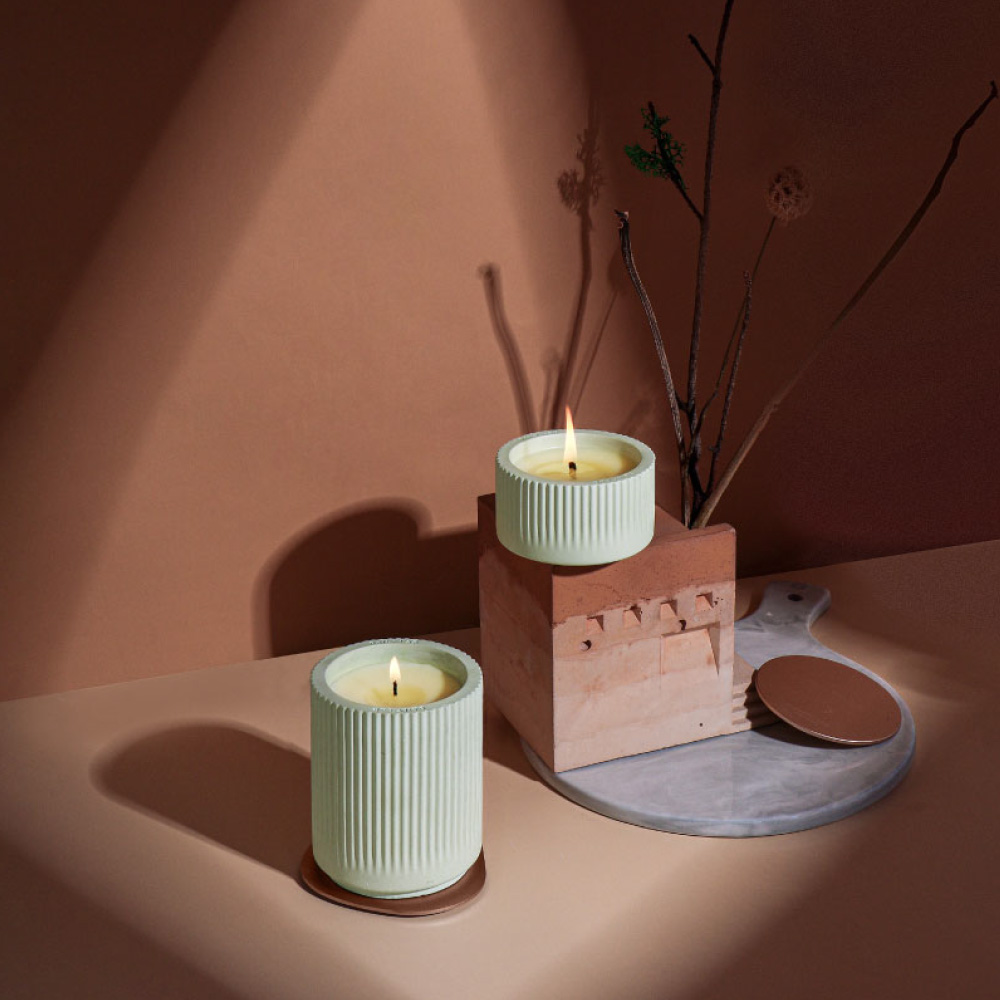 DAILY LAB|小森林香薰蠟燭 200g
