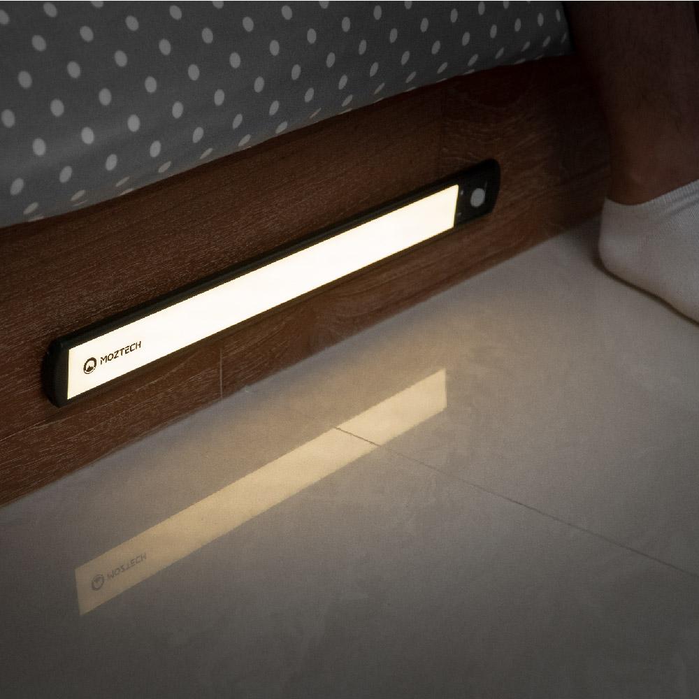 MOZTECH   40cm LED人體感應燈