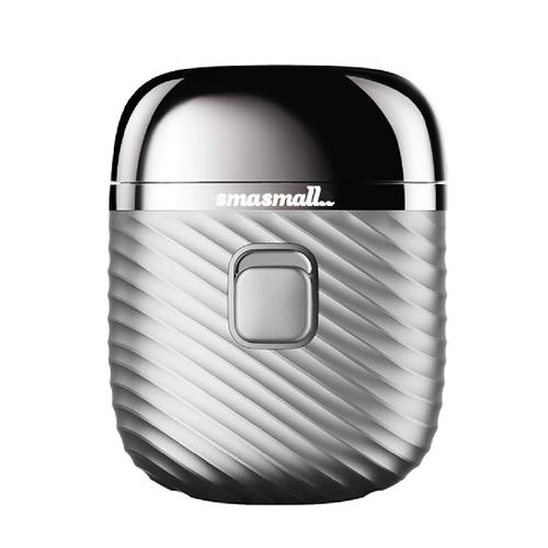 SMASMALL|電動刮鬍刀-月光銀