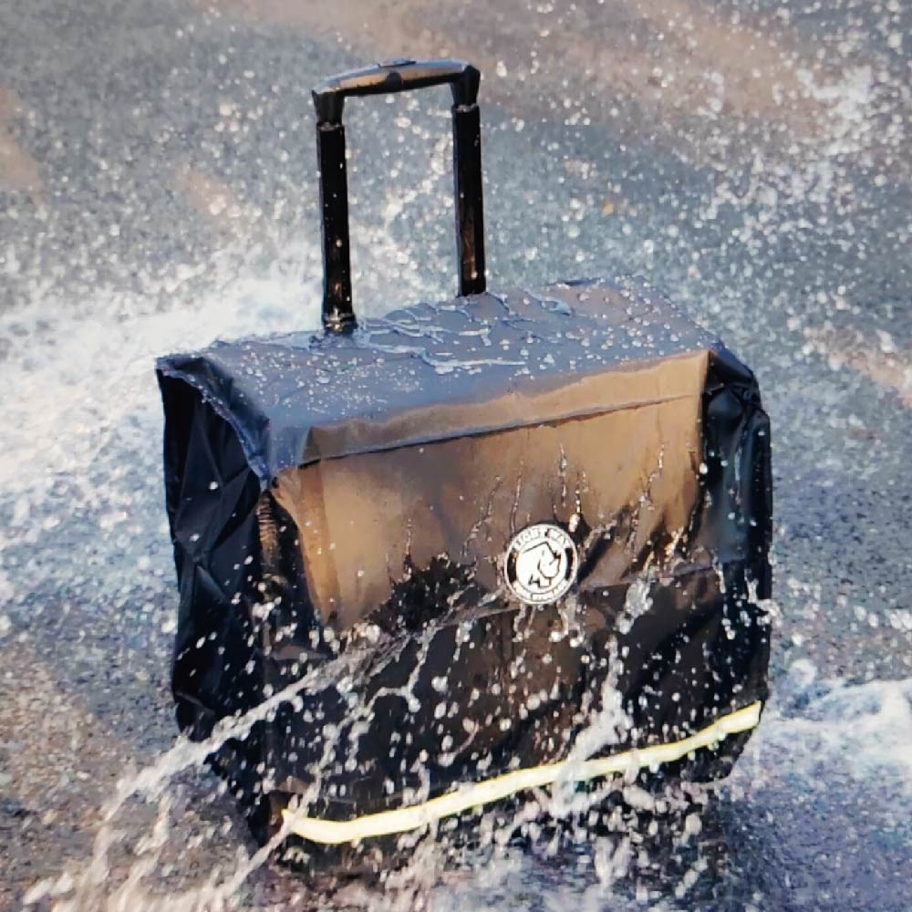 Light way 拉桿工具箱專用防雨套