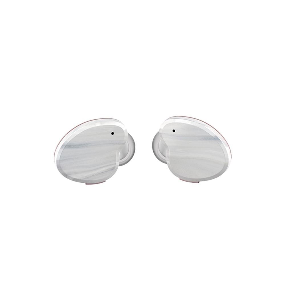 AVIOT TE-D01i 真無線藍牙耳機-白
