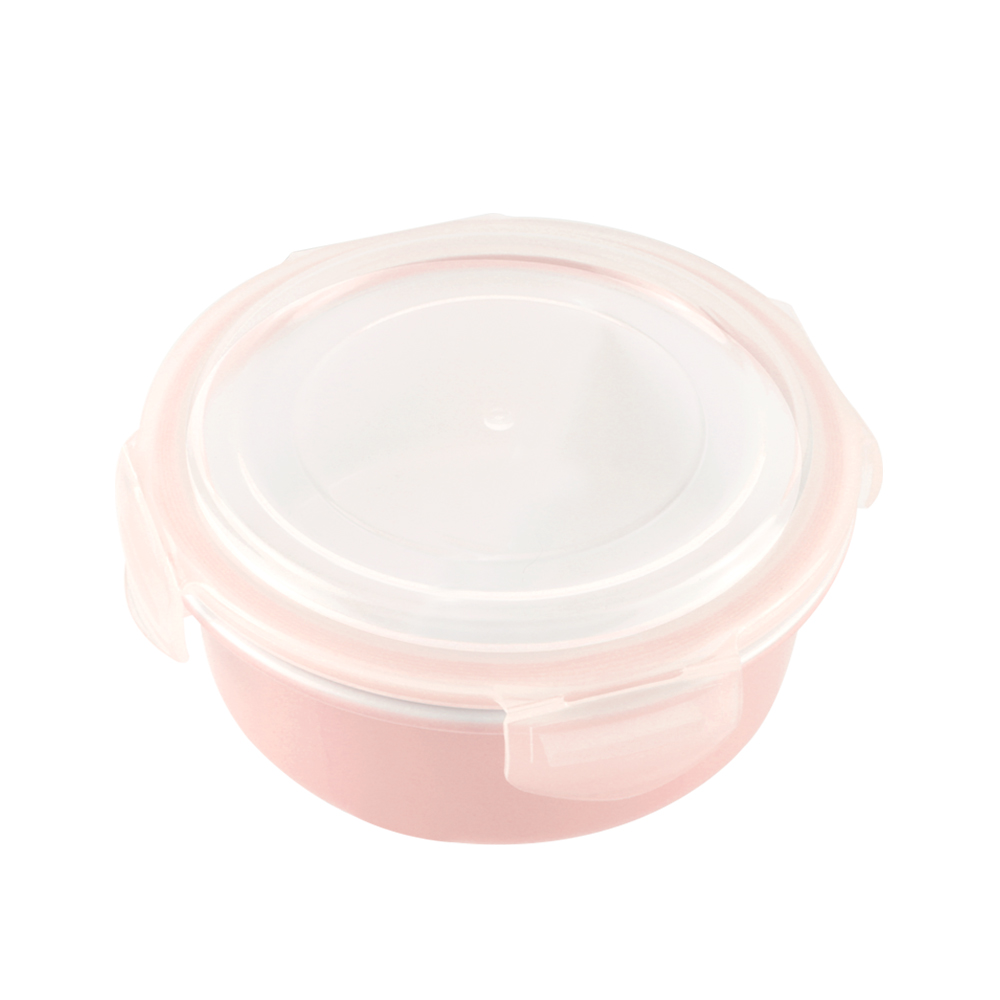 美國 Winox 樂瓷系列陶瓷保鮮盒圓形856ML(3色可選)