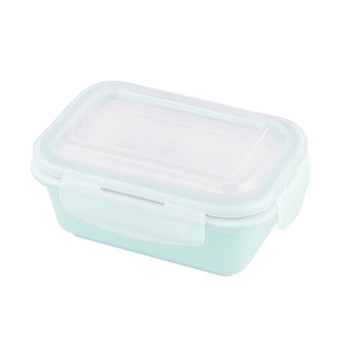美國 Winox|樂瓷系列陶瓷保鮮盒長形340ML(3色可選)