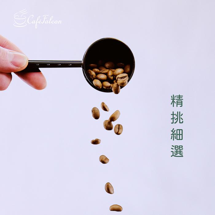 (複製)PowerFalcon|CaféFalcon 精緻手沖咖啡壺