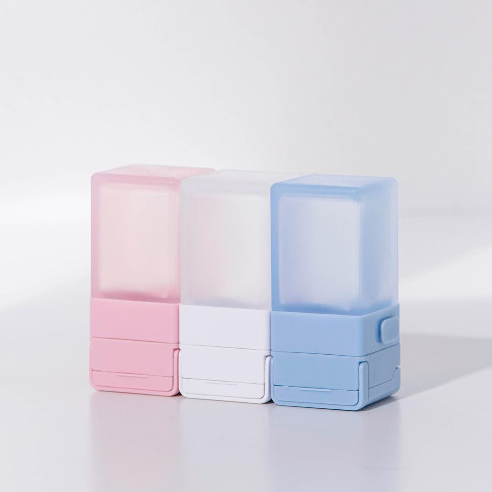 Suzzi|積木旅行分裝瓶 繽紛S 50ml - 三件旅行組