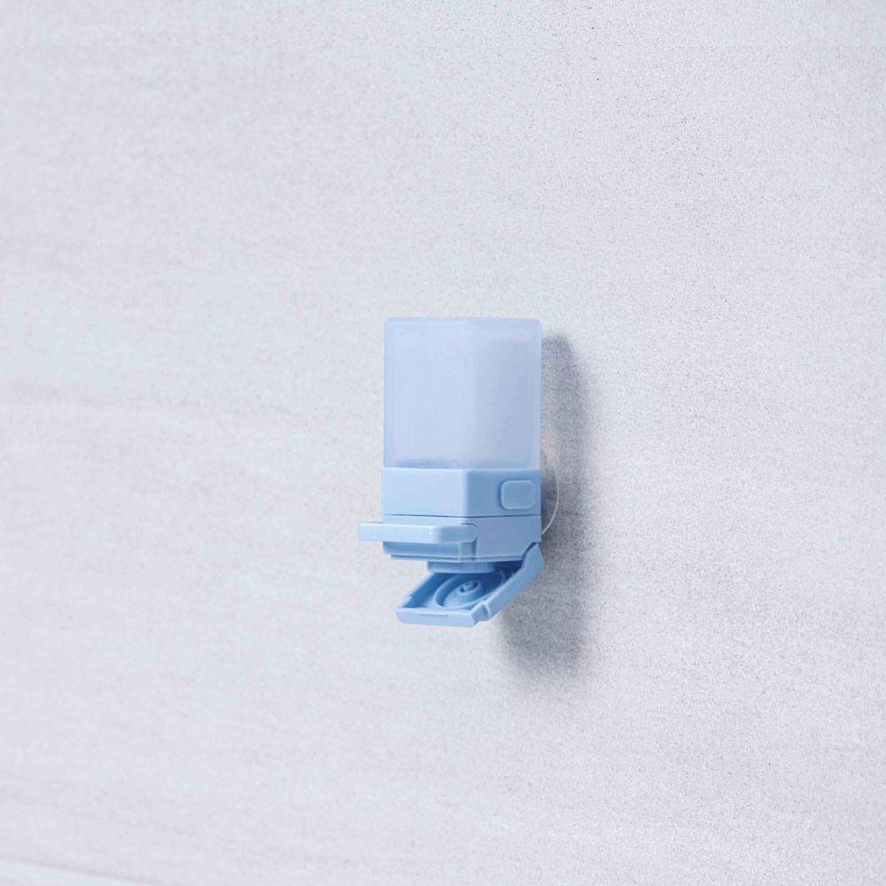 Suzzi|積木旅行分裝瓶 尼斯藍S 50ml - 三件旅行組