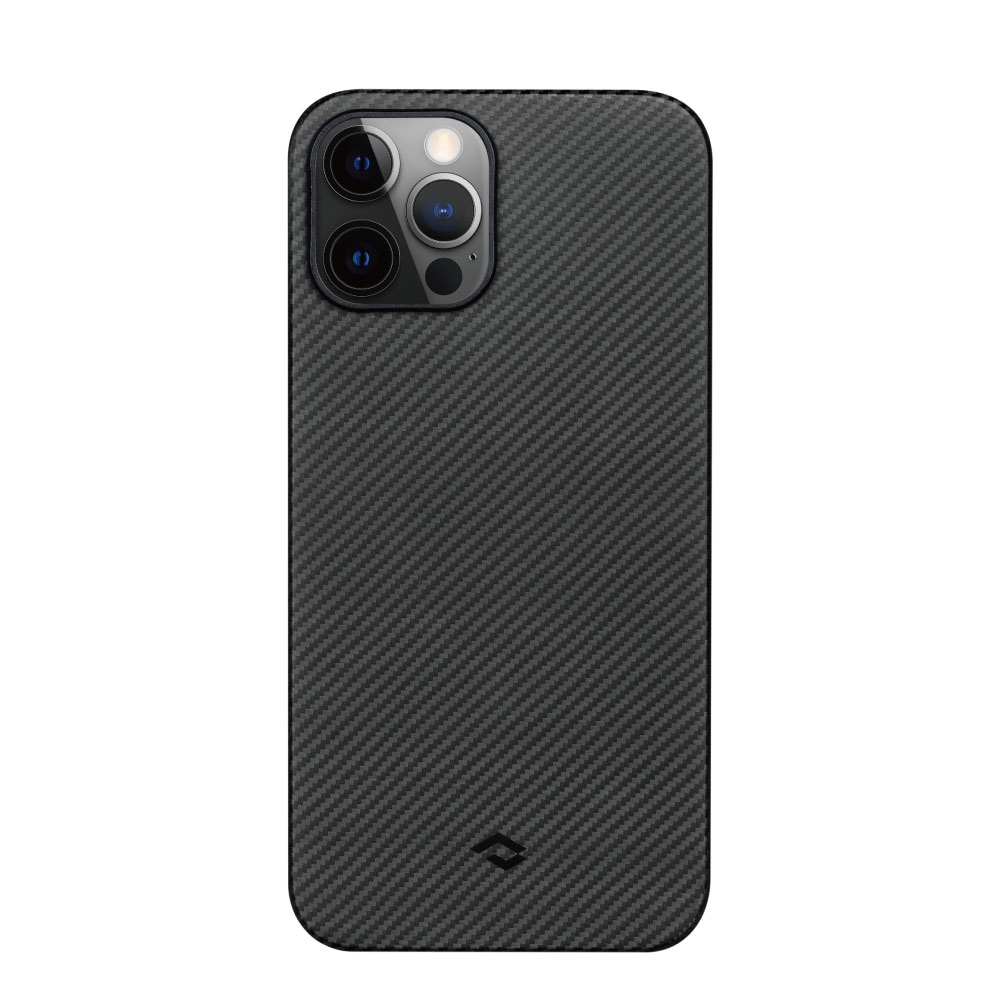 PITAKA|MagEZ Case iPhone12 系列 航太纖維磁吸手機殼