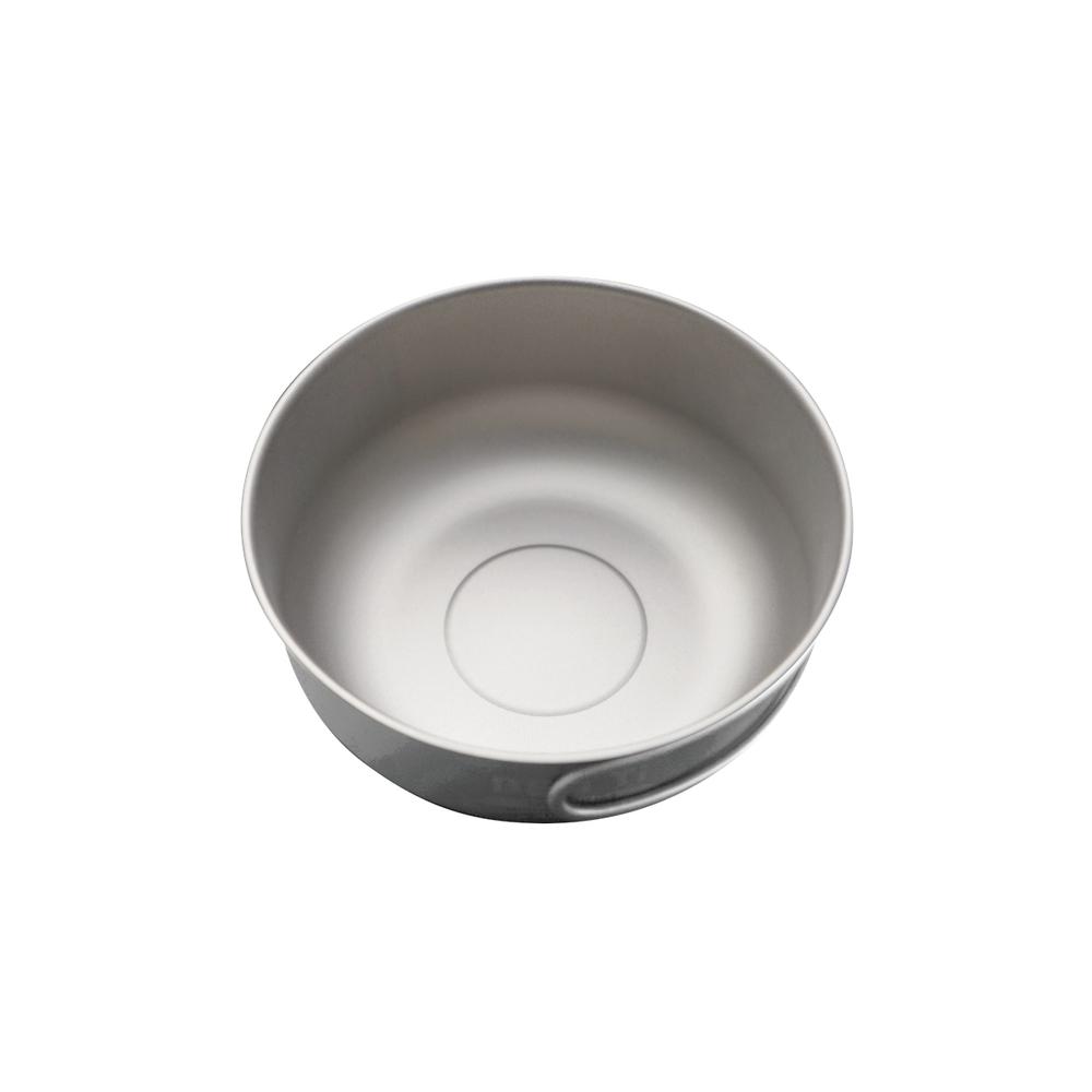 BEST Ti|純鈦小碗 400ml (附收納網袋)