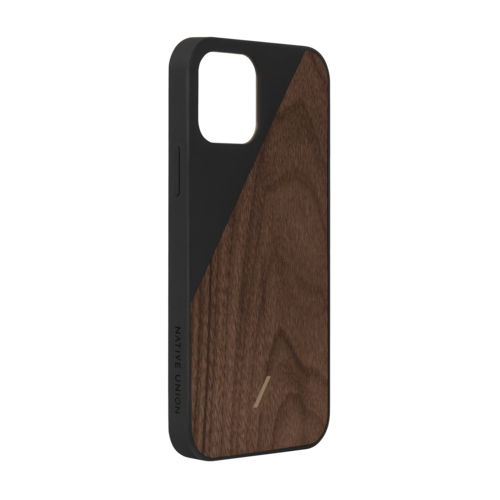 NATIVE UNION|iPhone 12 CLIC WOODEN 原木手機殼