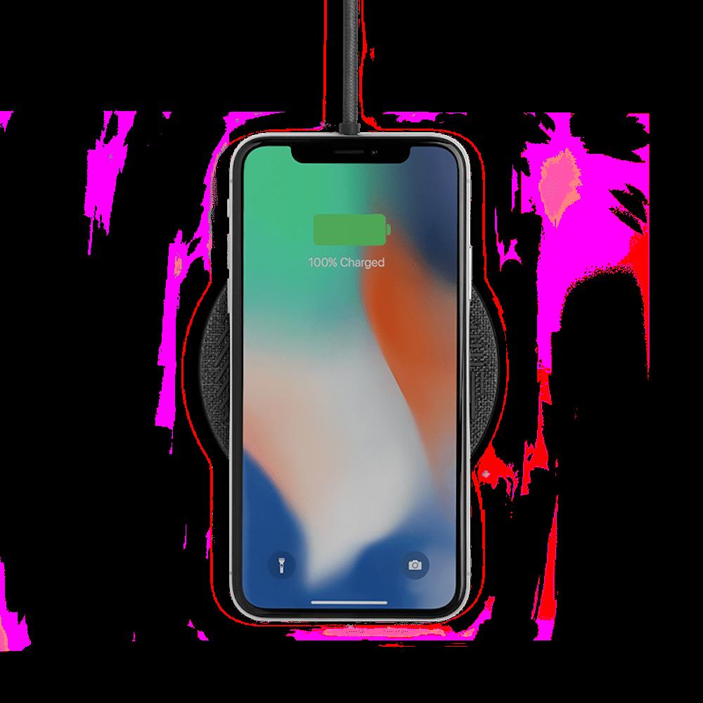 NATIVE UNION|Drop無線充電盤 - 暗岩灰