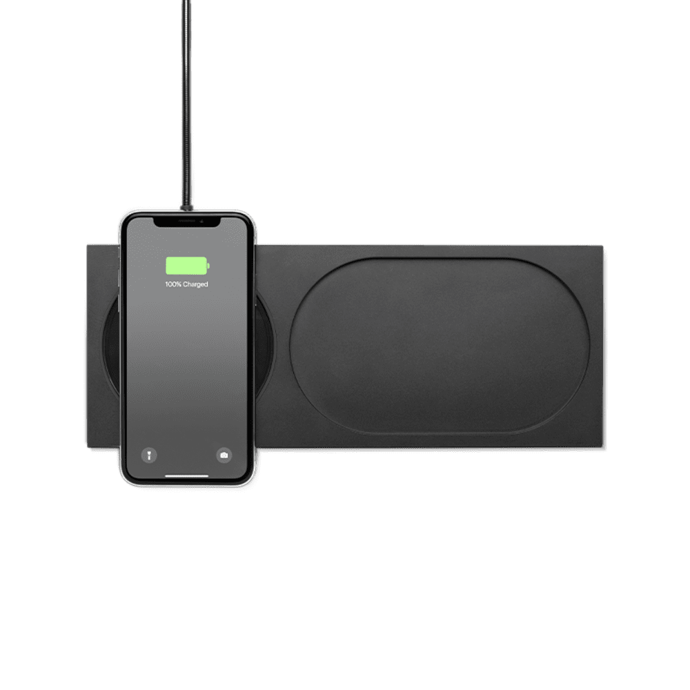 NATIVE UNION|NATIVE UNION x Tom Dixon 聯名金屬無線充電盤