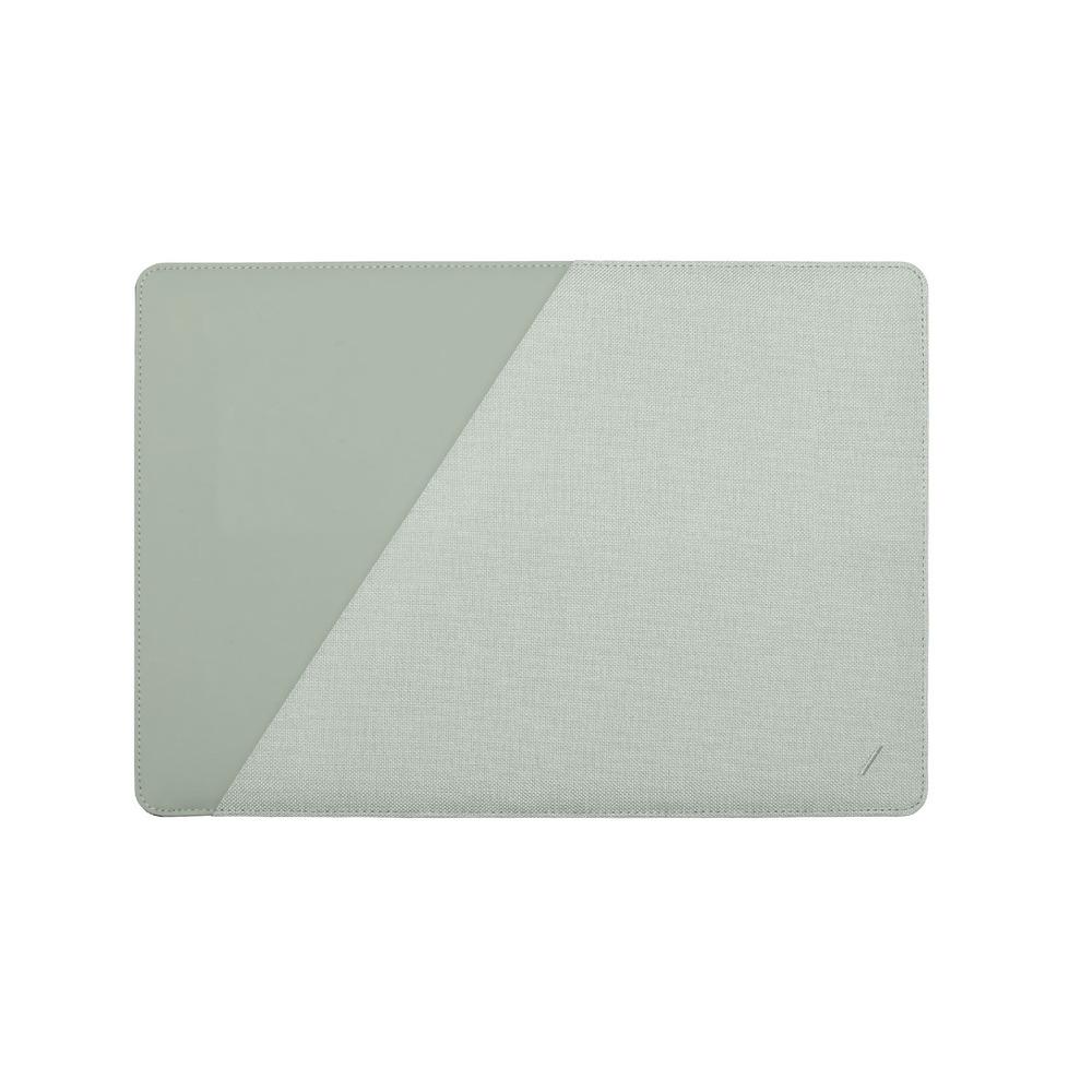 NATIVE UNION|STOW SLIM 磁吸式電腦包-薄荷綠 (13吋)