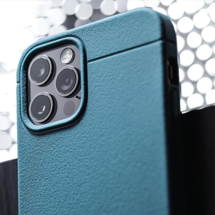 (複製)NATIVE UNION|iPhone 12 CLIC WOODEN 原木手機殼 - 白橡木