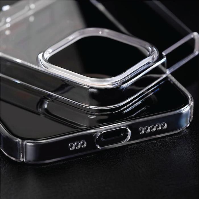 (複製)CAUDABE|iPhone 12 MagSafe Sheath 極簡磁吸手機殼 - 深海藍