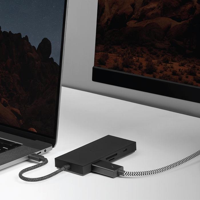 (複製)NATIVE UNION Desk Cable 桌邊充電線 USB-C 轉 USB-C -薄荷綠