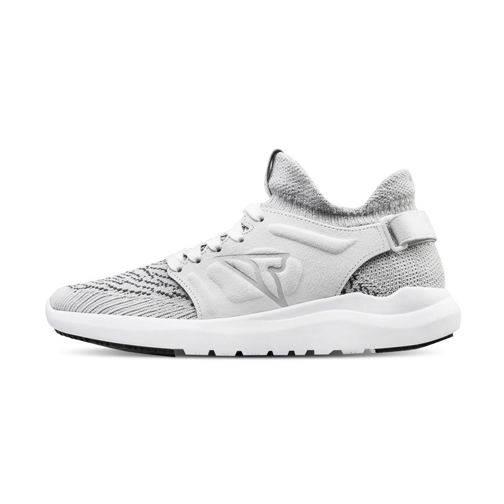 V-TEX 地表最強耐水鞋 - WEAVE款 - 淺灰色