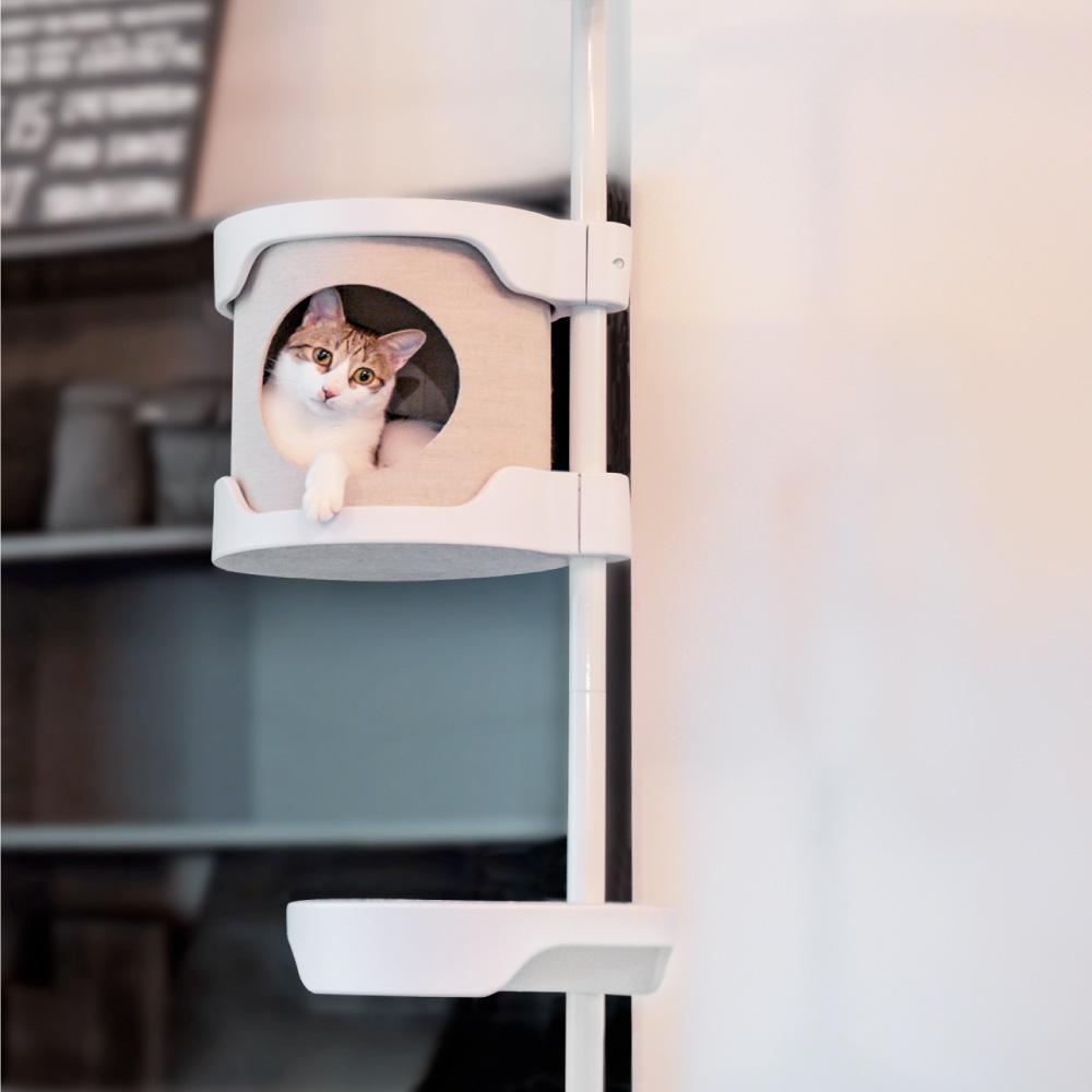Hug 抱抱貓跳台 - 標準款