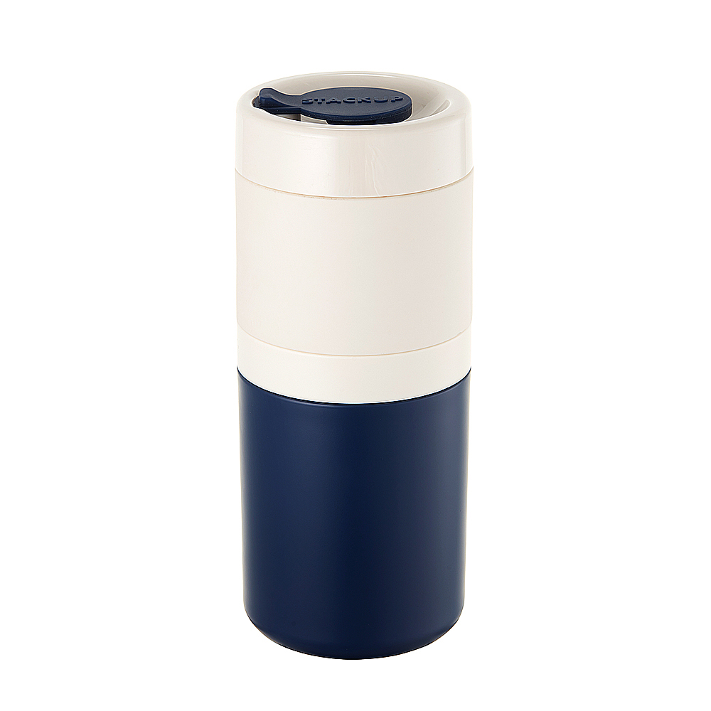 Stackup|隨身環保變形積木杯