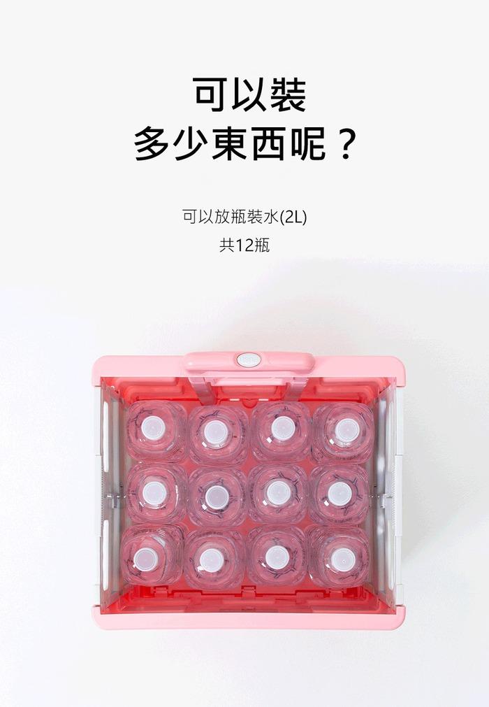 (複製)Changsin 多用途露營摺疊邊桌(兩色任選)