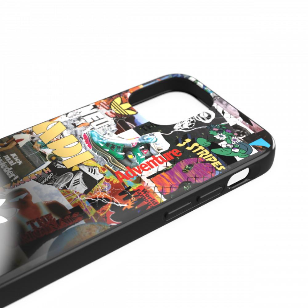 Adidas|iPhone 12 mini Originals Graphic 街頭 手機殼