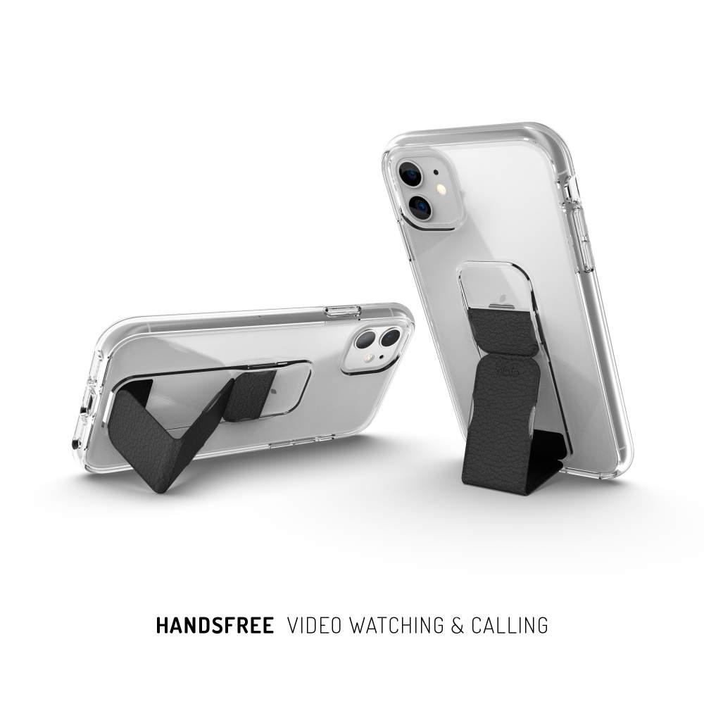 CLCKR iPhone 11 透明支架手機殼